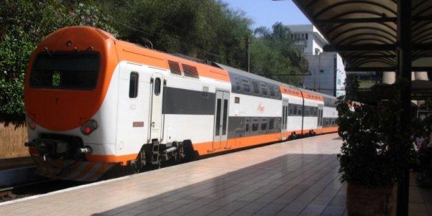 Voilà pourquoi le train entre Rabat et Casablanca était en retard ce matin