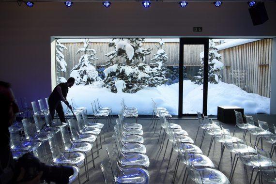 sala davos