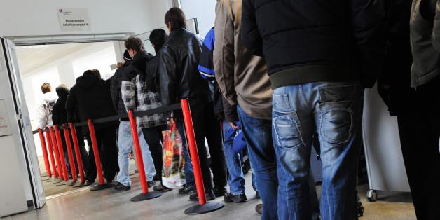 Sanktionen der Jobcenter: In dieser Stadt haben es Hartz-IV-Empfänger am Schwersten
