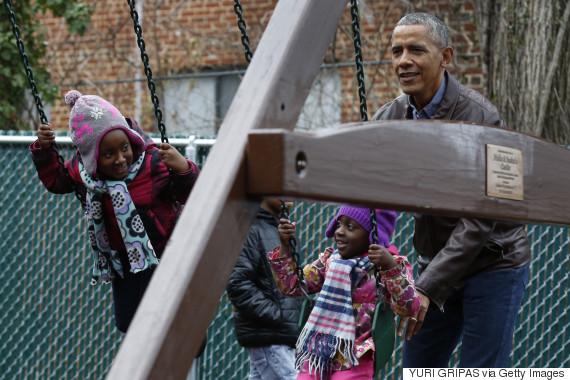 obama jobs have priority