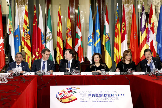 conferencia presidentes