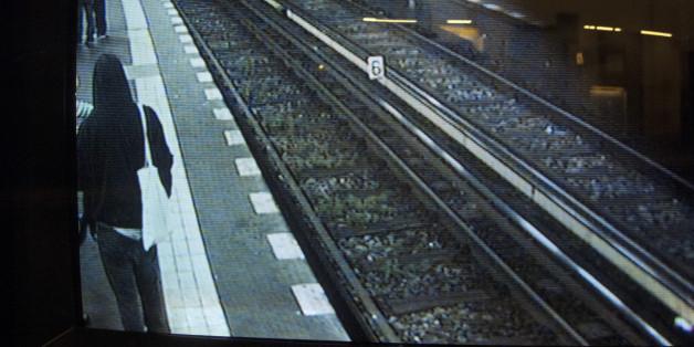 Schlimmer Vorwurf: DB-Sicherheitsleute verprügeln Betrunkenen und lassen ihn in der Kälte liegen