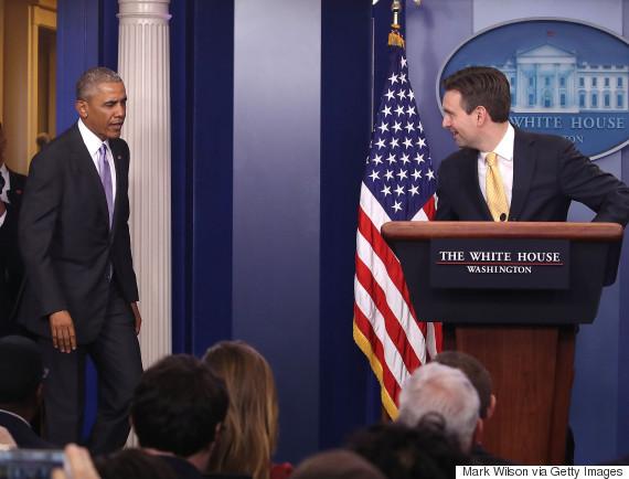 obama earnest