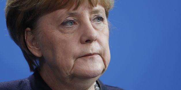 Ob Angela Merkel Kanzlerin bleibt, wird sich am 17. September entscheiden