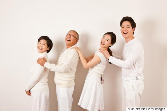 korea senior