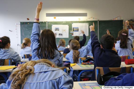 france school