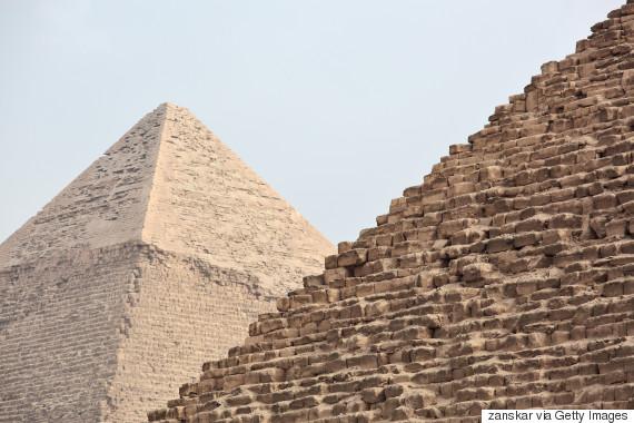egypt geometry