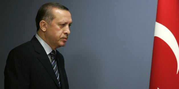 Recipe Tayyip Erdogan