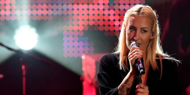 Sängerin Sarah Connor verrät den Namen ihres vierten Kindes