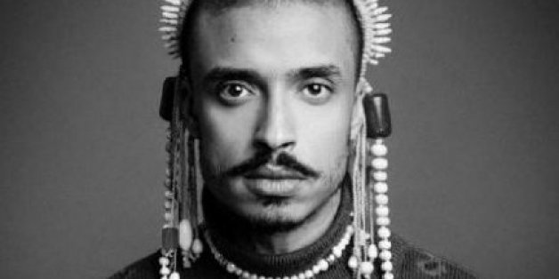 Le styliste marocain Amine Bendriouich remporte le prix OPENMYMED à Marseille
