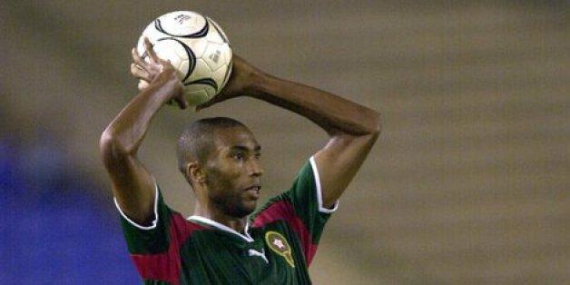 Abdessalam Ouaddou sous les couleurs marocaines