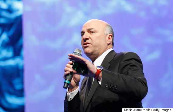kevin oleary
