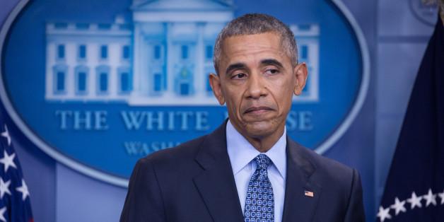 Trotz Drohnenkrieg und Guantanamo: Warum Barack Obama ein Glücksfall war