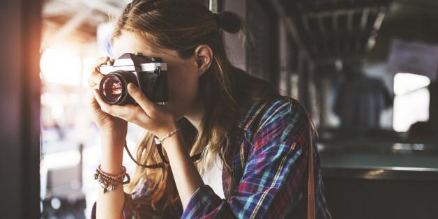 Fotografieren wie die Profis? Dieser kostenlose Online-Kurs macht's möglich.