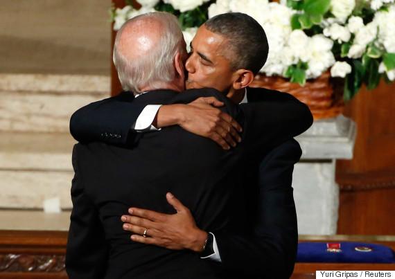 obama biden beau