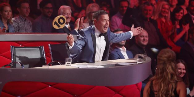 """Es ist wieder soweit: Bei """"Let's Dance"""" beginnt die zehnte Staffel"""
