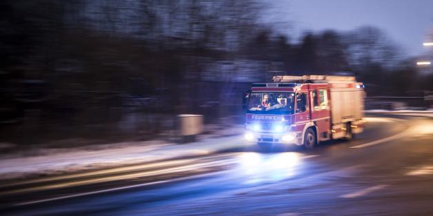 Die Feuerwehr in Gelsenkirchen beobachtet, dass immer mehr Menschen die sozialen Medien für einen Notruf nutzen