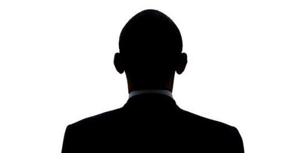 Obamas letzte Worte im Oval Office