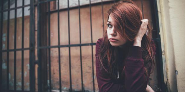 Menschen mit Depressionen können sich nicht vorstellen wie es ist, keine zu haben .