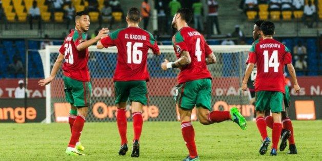 CAN 2017: Le Maroc s'impose face au Togo 3-1