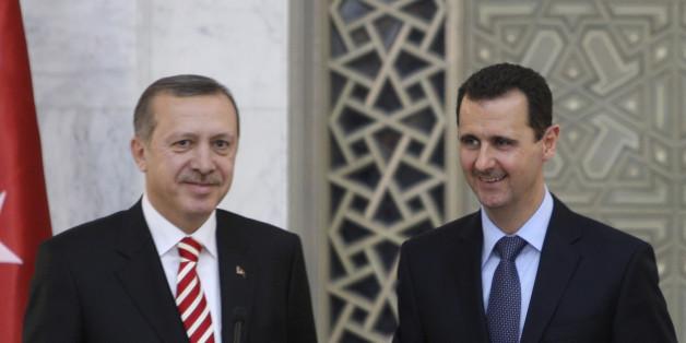 """""""Ein Failed State wie Syrien"""": Die Türkei könnte an der Verfassungsänderung Erdogans zerbrechen"""