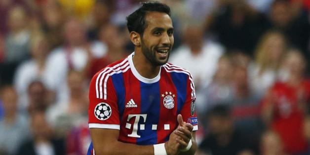 Le Bayern pourrait rompre le contrat de Mehdi Benatia dès cet été selon les médias allemands