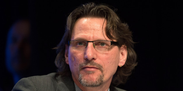 Dirk Driesang, Bundesvorstandsmitglieder der AfD