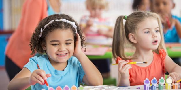 Innerhalb der Heilpädagogik kann auch eine Spieltherapie zum Einsatz kommen.