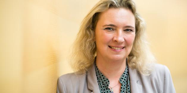 Die CSU-Abgeordnete Kerstin Schreyer hat auf ihrem privaten Facebook-Account einen fragwürdigen Post geteilt
