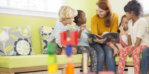 bilingualer kindergarten das macht das konzept aus