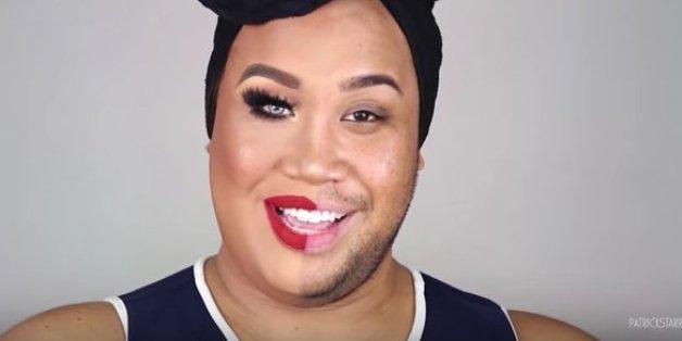 Les YouTubeurs beauté masculins à découvrir d'urgence