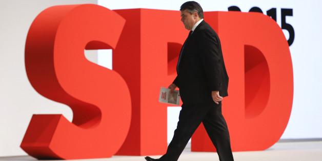Gabriels schweres Erbe: Warum der Rücktritt des SPD-Chefs einen Scherbenhaufen hinterlässt