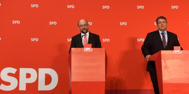 """""""Stillos"""" und """"Selbstsüchtig"""": So hart gehen deutsche Medien mit Sigmar Gabriel ins Gericht"""