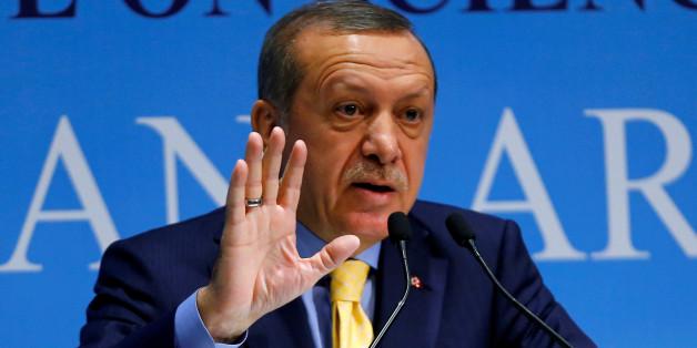 Deutsche Justiz macht jetzt nicht mehr Erdogans Handlanger