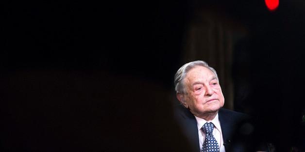Star-Investor George Soros: Deutschlands Scheitern zerstört die Europäische Union