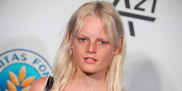 What Hanne Gaby Odiele Means For Intersex People