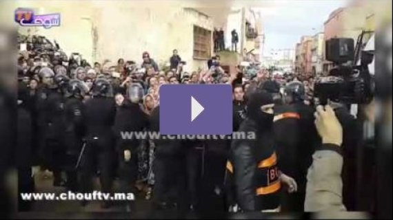 video chouf tv