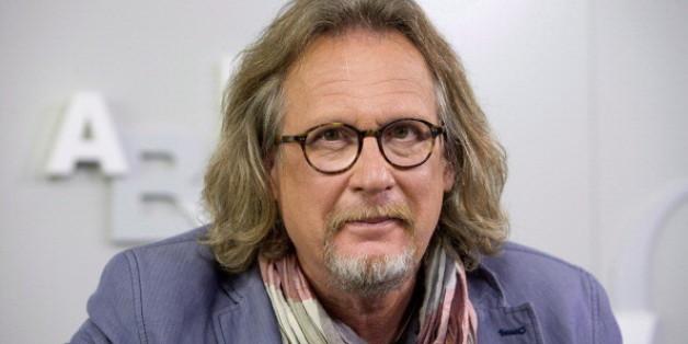 """""""Zeit""""-Kolumnist Harald Martenstein hat mit einem Beitrag über ARD und ZDF für Aufruhr gesorgt"""