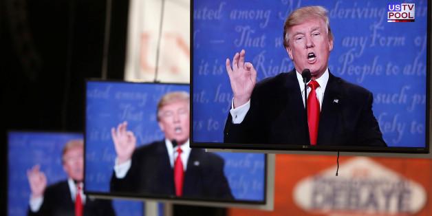 Offenbar lässt sich Donald Trump von Fernsehsendern für seine Tweets inspirieren