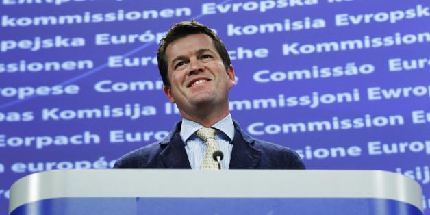 """Der frühere Wirtschafts- und Verteidigungsminister Karl Theodor zu Guttenberg soll sich laut """"Spiegel"""" für die CSU auf Wahlkampfveranstaltungen engagieren"""