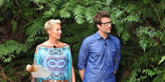 Sonja und Daniel offenbaren: Jede Staffel ging mindestens ein Kandidat freiwillig - nur dieses Jahr nicht. Alle Infos zu 'Ich bin ein Star - Holt mich hier raus!' im Special bei RTL.de: www.rtl.de/cms/sendungen/ich-bin-ein-star.html