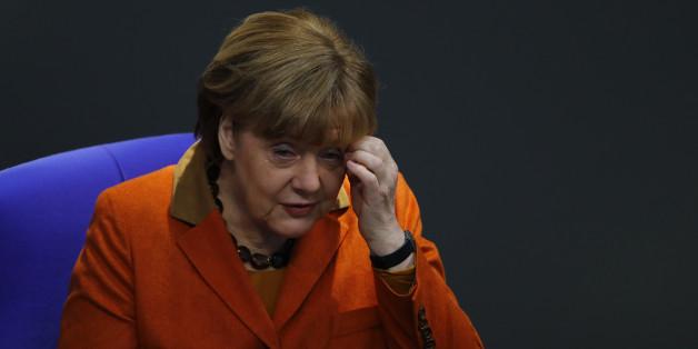 Merkel kritisiert Trumps Einreiseverbot für Flüchtlinge