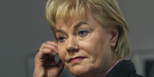 Erika Steinbach wirft Merkel im Umgang mit Trump Überheblichkeit vor