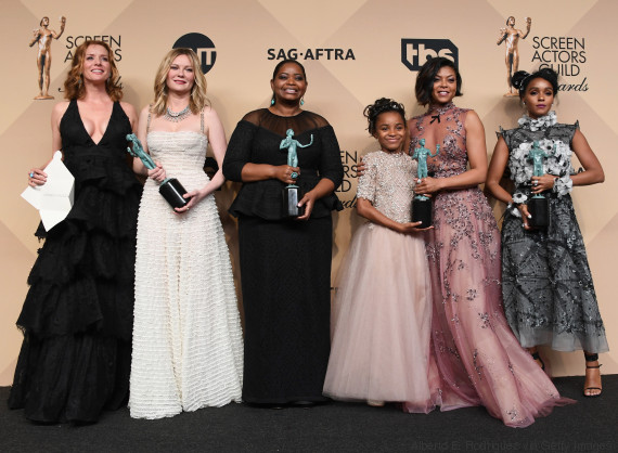 sag awards 2017 hidden figures