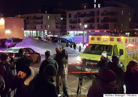quebec shooting mosque