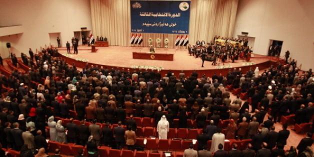 Eskalation: Jetzt revanchiert sich auch der Irak mit einem Einreiseverbot bei Trump