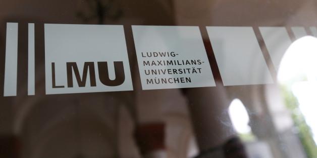 An der LMU in München wurde eine Studentin brutal vergewaltigt.
