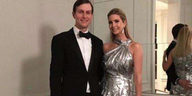 Ces internautes ont trouvé un point commun entre Ivanka Trump et Marie-Antoinette