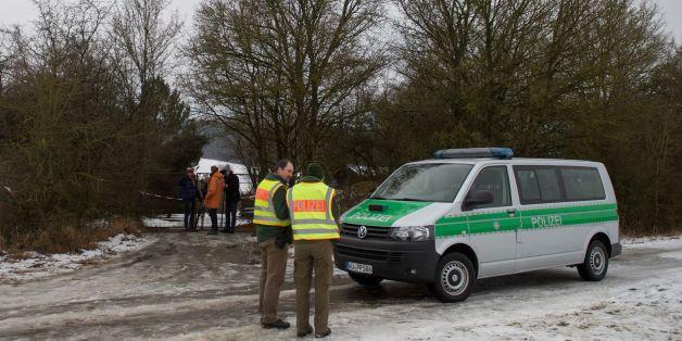 Die Polizei soll in der Gartenlaube in Arnstein Drogen gefunden haben