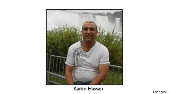 karim hassane